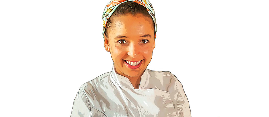 Raw Chef Carla