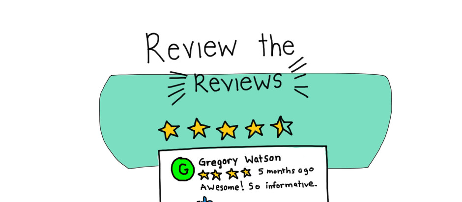 Review The Reviews