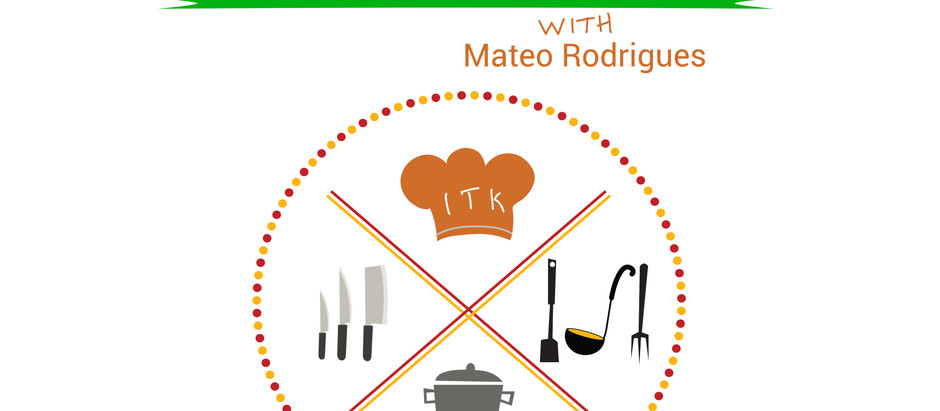 In The Kitchen with Mateo Rodrigues