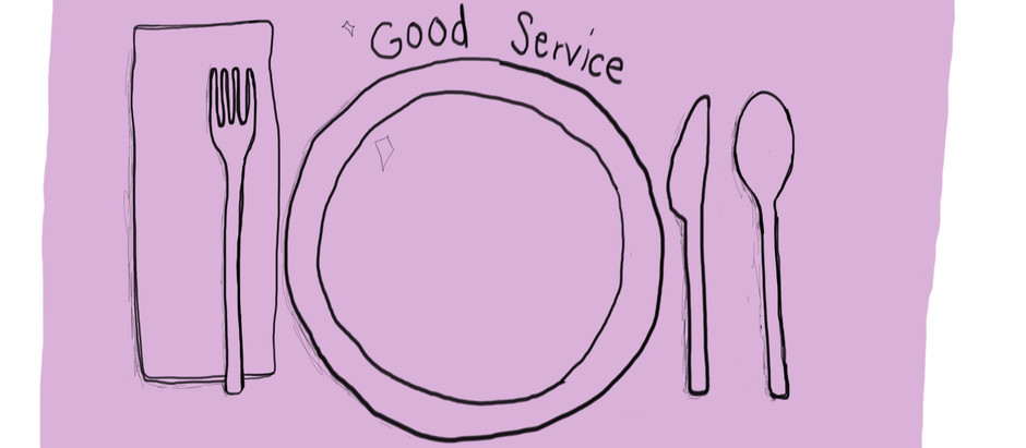 What is Good Service?