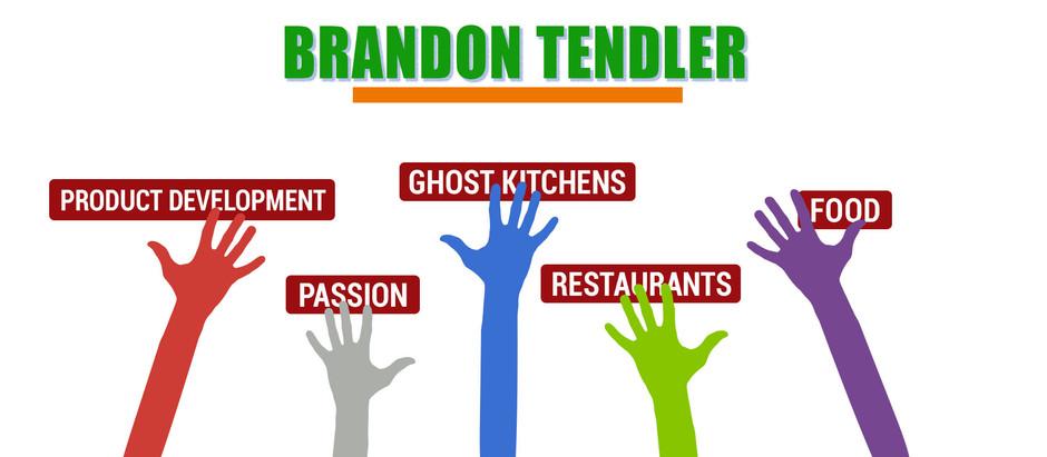 Brandon Tendler