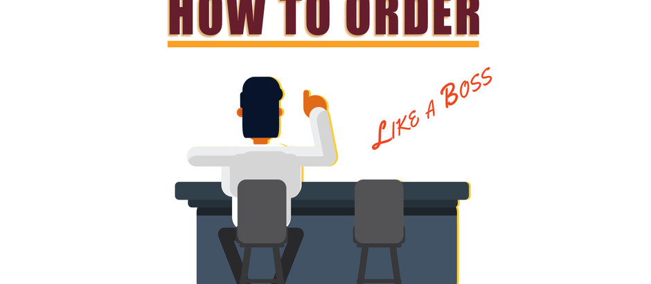 How to Order Like a Boss