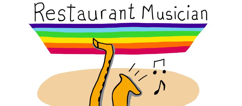 Restaurant Musician