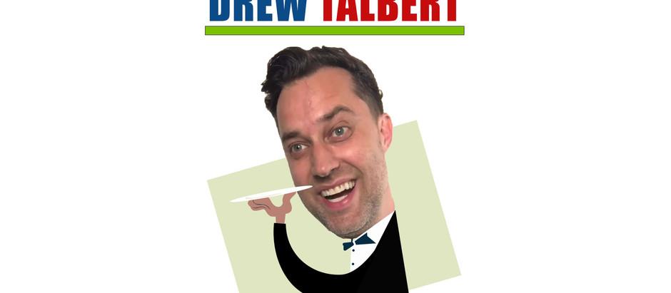 Drew Talbert