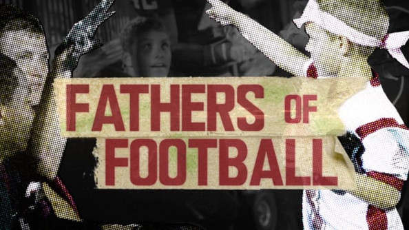 Check out the trailer for Fathers Of Football