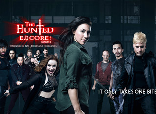 The Hunted Encore Releases!