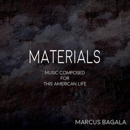 New album of music from This American Life