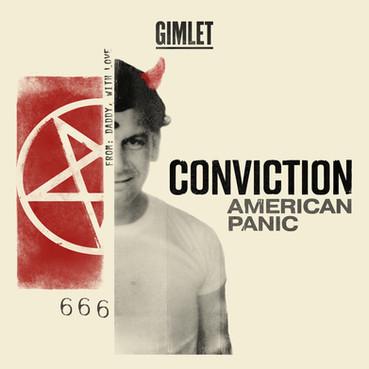 Conviction: American Panic