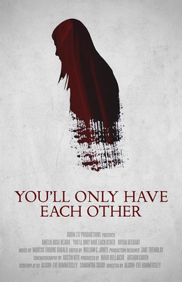 You'll Only Have Eachother - Composer