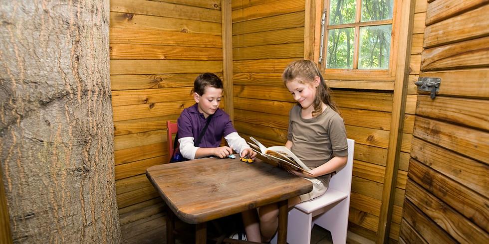 Spotlight on Reading for Pleasure