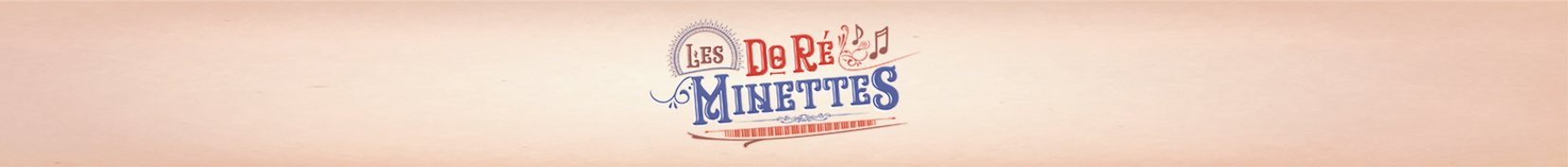 trio, vintage, harmony, montpellier,les do re minettes