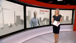 BBC Six O'Clock News