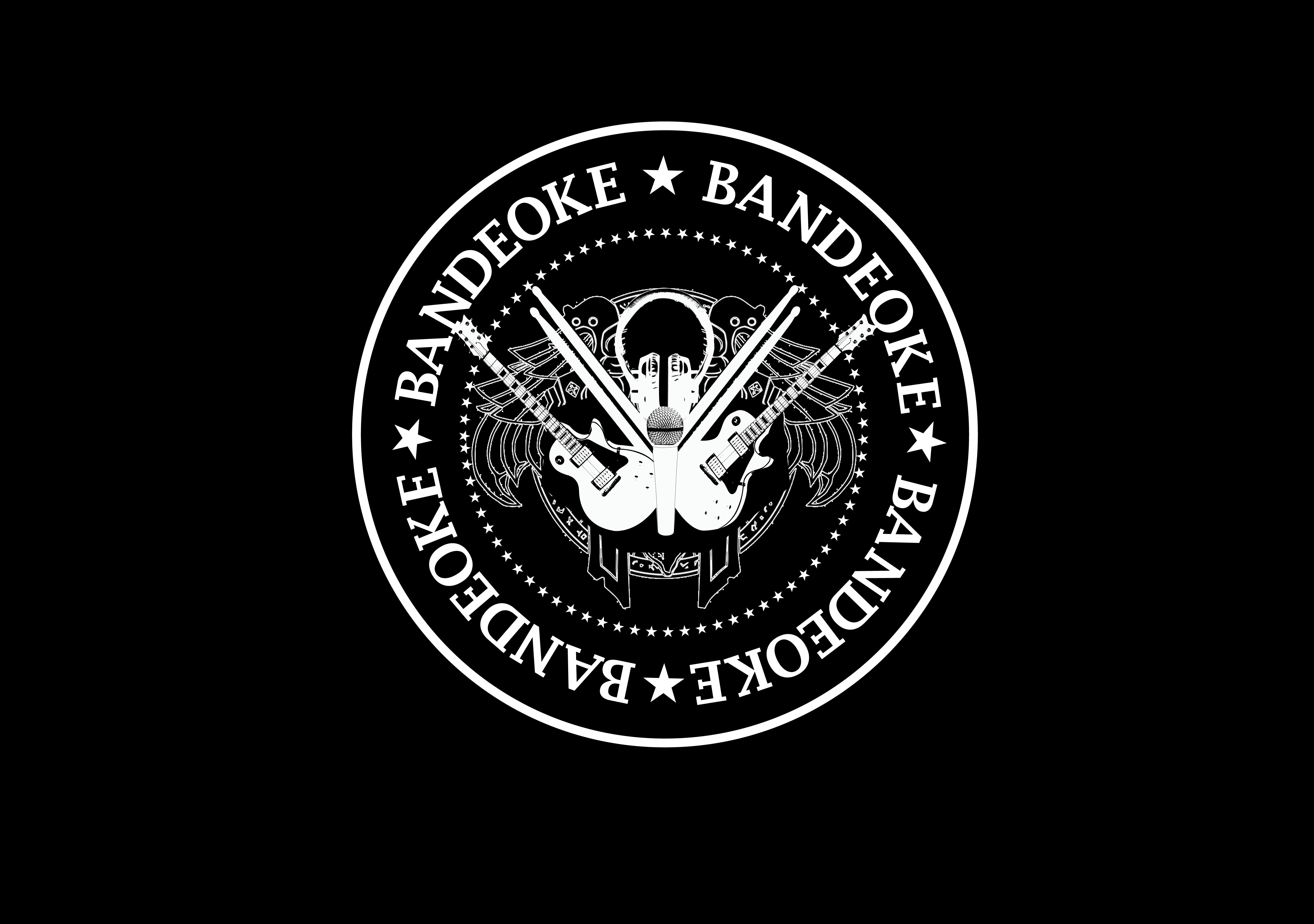 Bandeoke Logo 2014