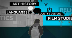 Kings College London - Liberal Arts