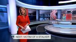 BBC Victoria Derbyshire Studio