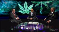 BBC Newsnight 2015