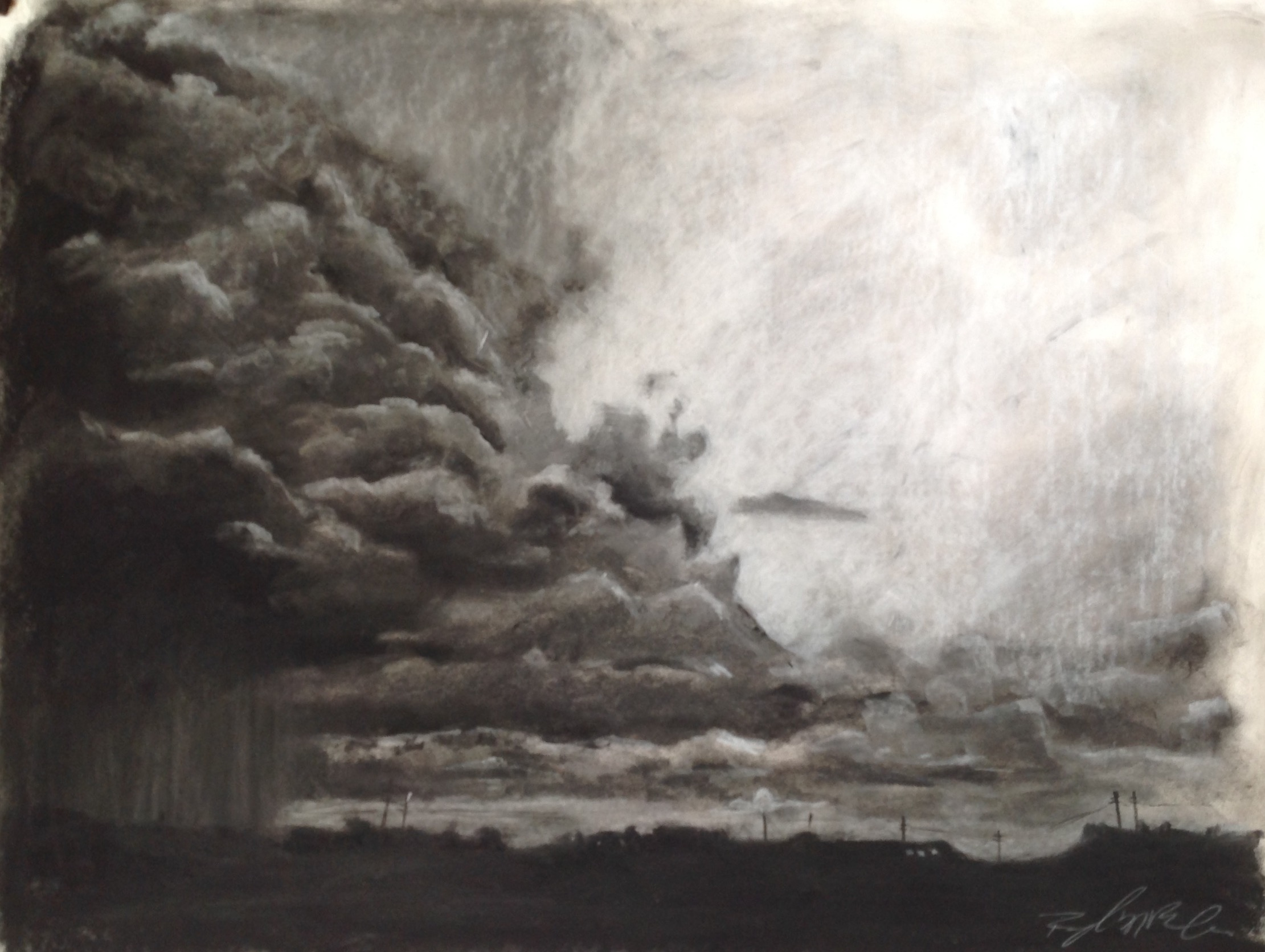 Head In The Clouds #4(It Looks Like