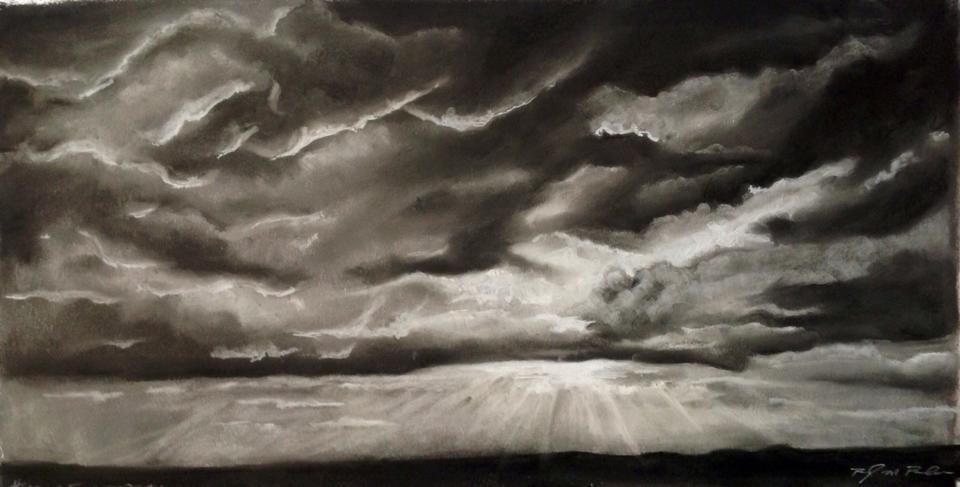 Head in the Clouds #3