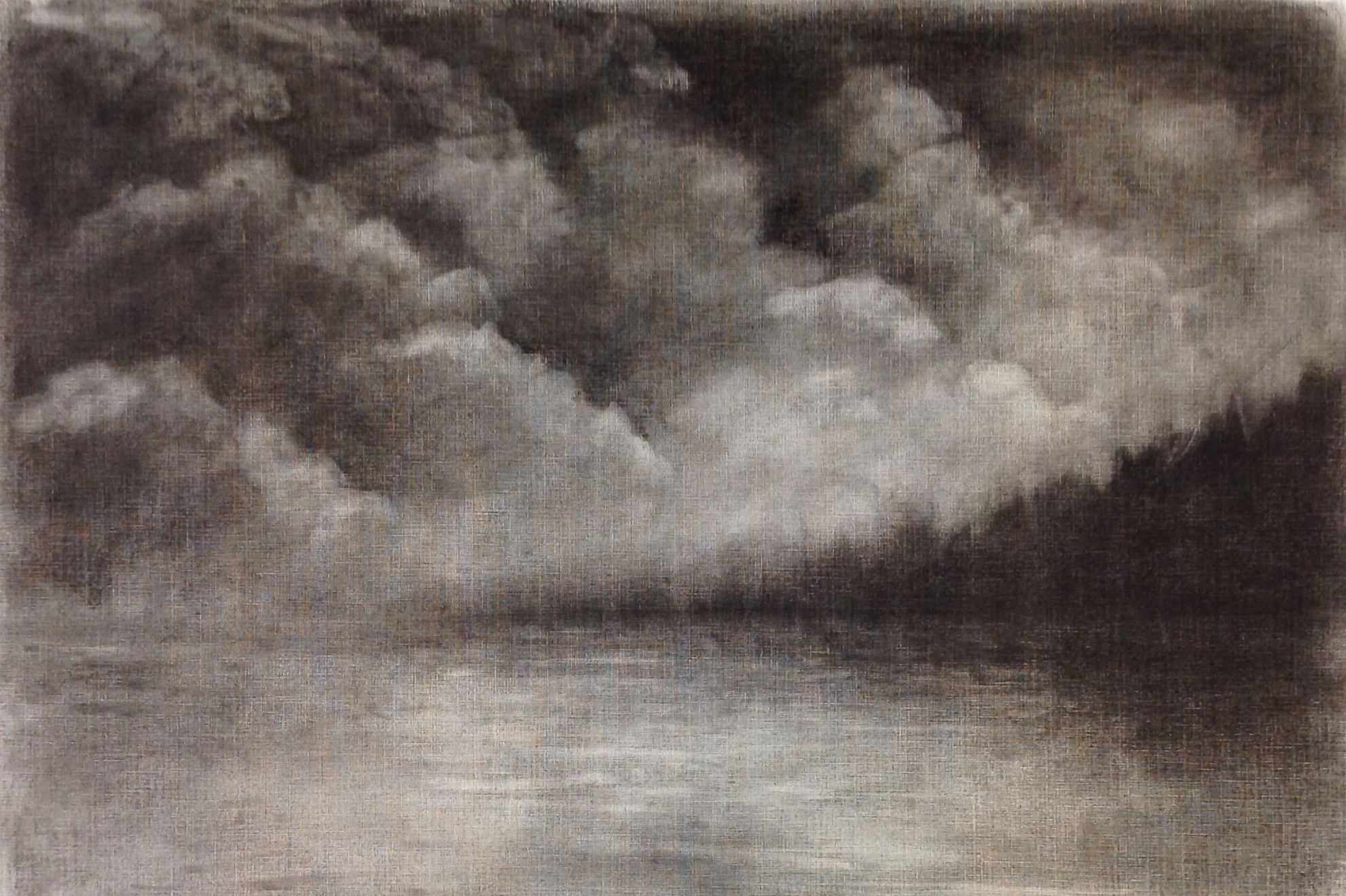 Head in the Clouds #5