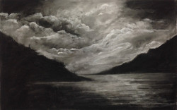 Head in the Clouds #2
