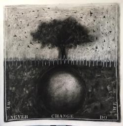 We Never Change Do We