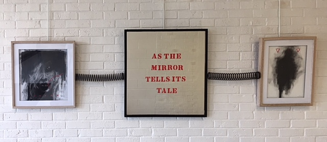 As The Mirror Tells ItsTale