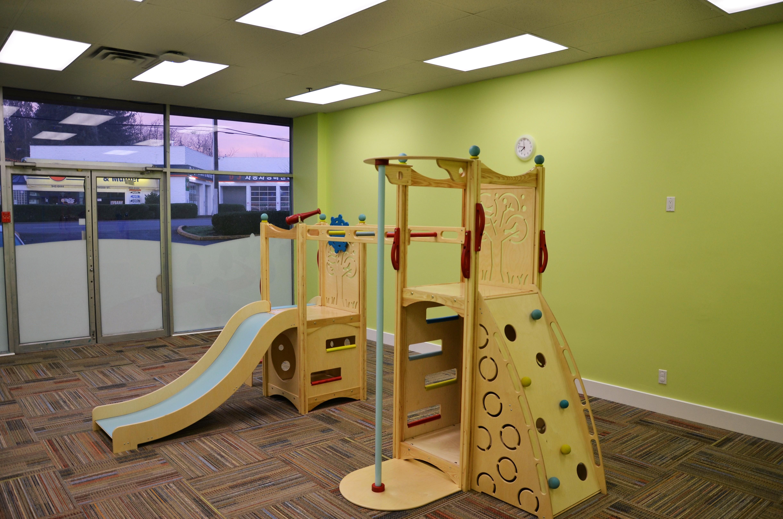 Daycare renovation