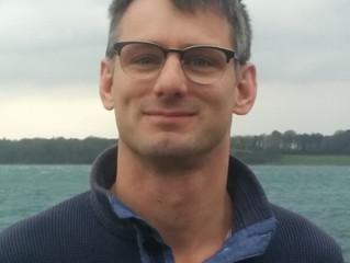 Welcome to New PDRA Dr Pál Schmitt