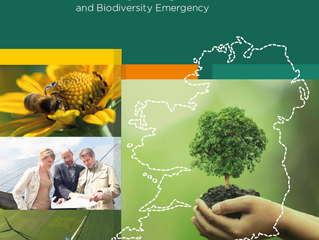 All-Island Climate and Biodiversity Research Network