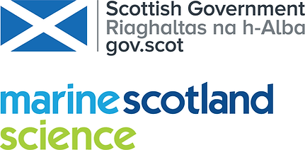 Logo - Marine Scotland Science (MSS Scot Govt)