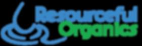 Logo - Resourceful Organics