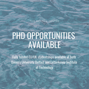 PhD Opportunities Available