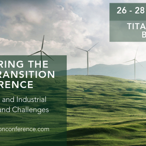 Engineering the Energy Transition Conference