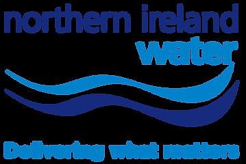 Logo - NI Water