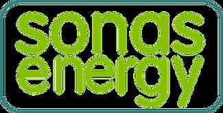 Logo - Sonas Energy