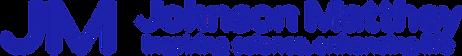 Logo - Johnson Matthey