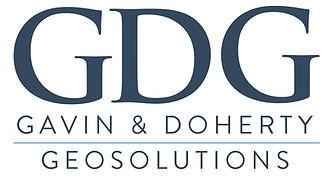 Logo - Gavin and Doherty Geosolutions