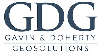 Logo - Gavin and Doherty Geosolutions