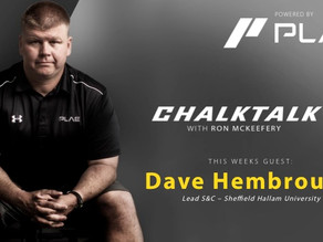"""IGCT Episode #190: Dave Hembrough - """"Untangle The Puzzle"""""""