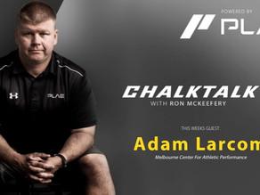 "IGCT Episode #186: Adam Larcom- ""The Mindset of The Individual Sport Athlete"""