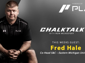 """IGCT Episode #303: Fred Hale """"Fight The Good Fight Every Single Day"""""""