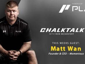 """IGCT Episode #309: Matt Wan """"Consistency Is King"""""""
