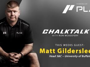 """IGCT Episode #315: Matt Gildersleeve """"Fail Fast"""""""