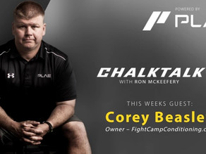 "IGCT Episode #195: Corey Beasley - ""Improve Your Craft"""