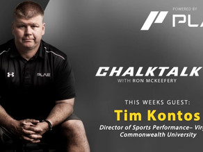 "IGCT Episode #288: Tim Kontos ""Let Your Work Do The Talking"""