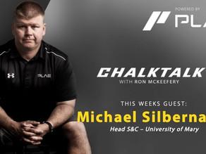 """IGCT Episode #304: Michael Silbernagel """"Baptized By Fire"""""""
