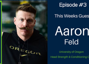 "OT #3: Aaron Feld ""Oregon Coach Gives Back"""