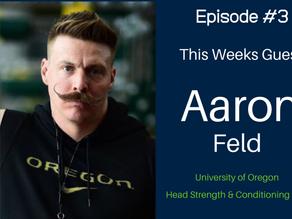 """OT #3: Aaron Feld """"Oregon Coach Gives Back"""""""
