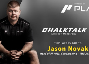 "IGCT Episode #323: Jason Novak ""Make Their Goals Your Goals"""