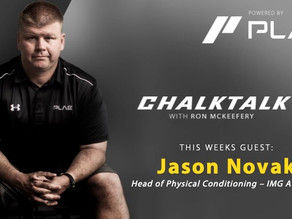 """IGCT Episode #323: Jason Novak """"Make Their Goals Your Goals"""""""